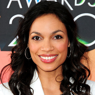 Rosario Dawson - Stars' Signature Recipes - Summer Entertaining