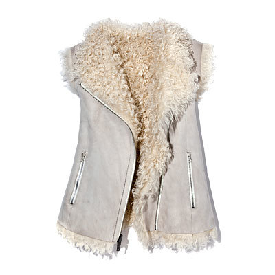 Pure DKNY - vest - ideas for her - holiday shopping