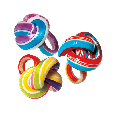 Papabubble - candy rings - ideas for stocking stuffers - holiday shopping