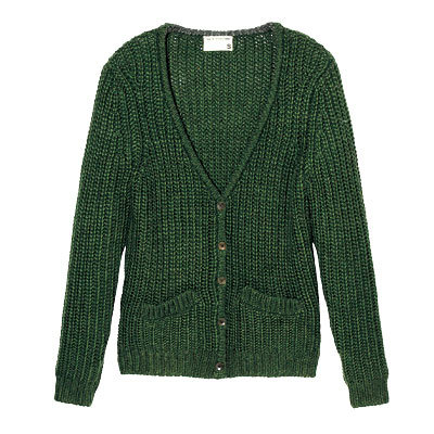 Rag & Bone - Sweater - Ideas for go to gifts - holiday shopping