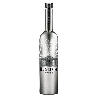 Belvedere - Vodka - ideas for him - holiday shopping