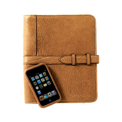 Brunello Cucinelli - iPad and iPhone Case - ideas for him - holiday shopping