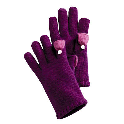 Portolano - gloves - ideas for friends and family - holiday shopping
