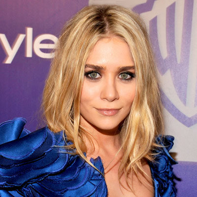 Ashley Olsen - Star Q&A: What's Your Favorite Act of Kindness?