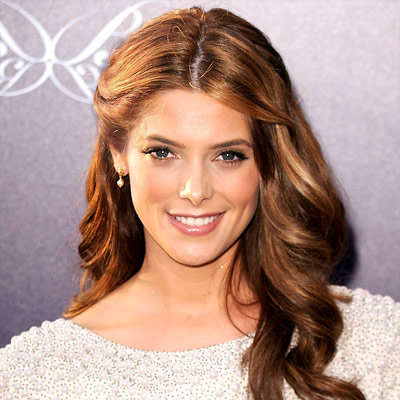 Ashley Greene - Pinned Back Waves - Top 10 Party Hairstyles of 2010