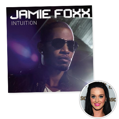 Katy Perry - Jamie Foxx - Stars' Favorite Workout Songs - Celebrity Fitness
