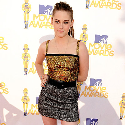 2010 MTV Movie Awards - Kristen Stewart