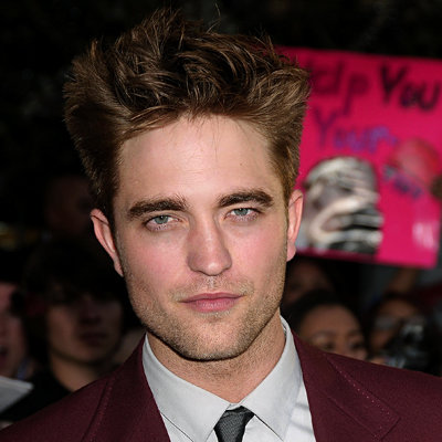 "Eclipse Star Q&A: ""What's the one thing you're dying to take home from the set of Twilight?"" - Robert Pattinson"