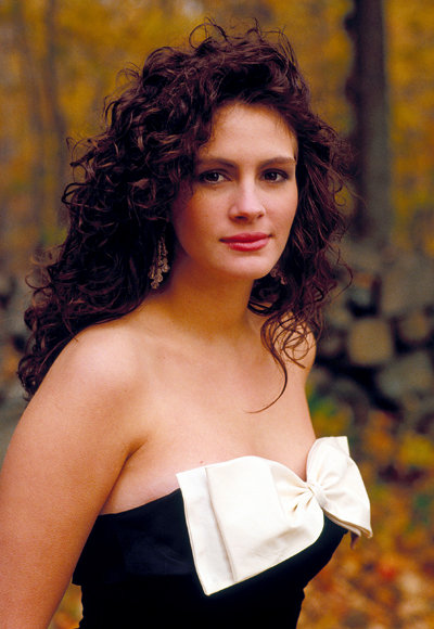 Julia Roberts - Mystic Pizza