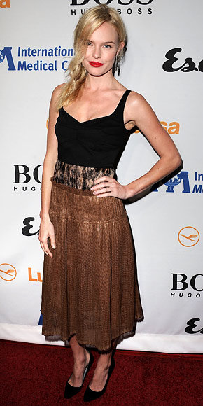 Kate Bosworth in Derek Lam