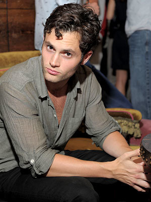 Penn Badgley - Lacoste L!VE - The Rose Bar in New York City