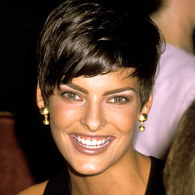 Linda Evangelista - Transformation - Beauty - Celebrity Before and After