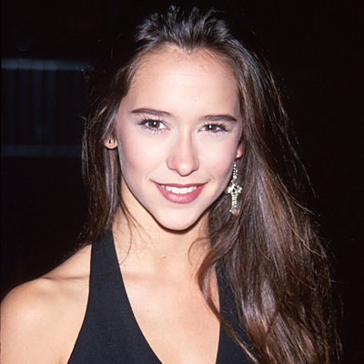 Jennifer Love Hewitt S Changing Looks Instyle Com