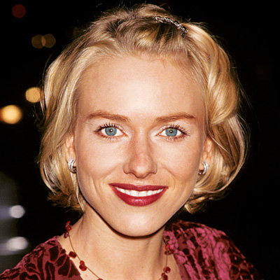 Naomi Watts - Transformation - Beauty