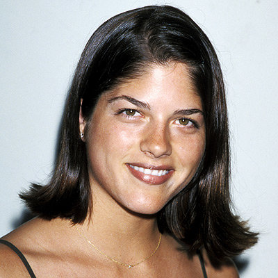 Selma Blair S Changing Looks Instyle Com