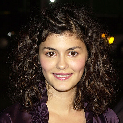Audrey Tautou - Transformation - Beauty - Celebrity Before and After