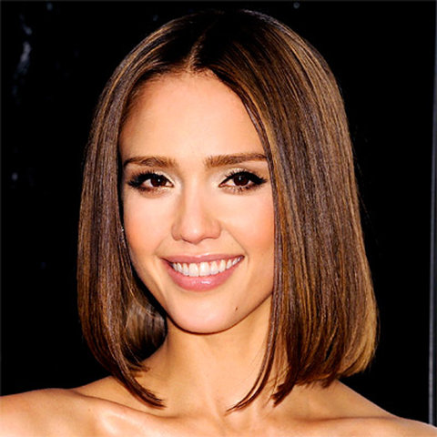 Super The Haircut That Works On Everyone Instyle Com Short Hairstyles Gunalazisus