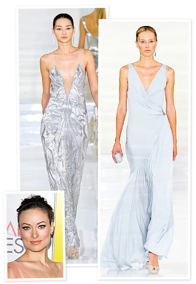 Olivia Wilde - Ralph Lauren - Runway Must-Haves