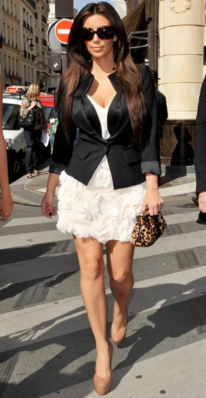 Image result for Kim Kardashian's 7 Style Must-Haves