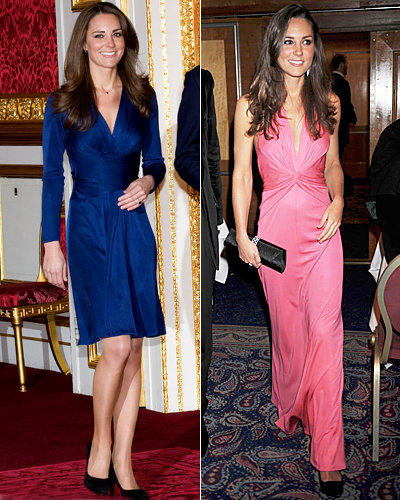 Kate Middleton 39 S Style Secrets