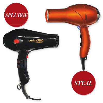 best hair dryer for styling the best hair tools for every budget instyle 6287 | 032211 Blow Dryer 400 1