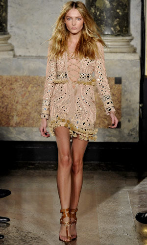 Pucci - Summer Neutrals - Summer Fashion