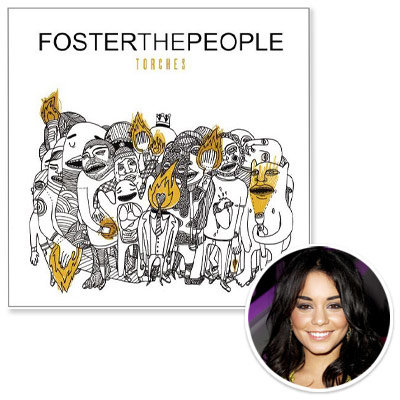 Vanessa Hudgens - Pumped Up Kicks, by Foster the People - Summer Music Playlists