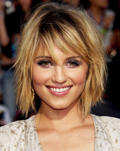 Swell 8 Fall Haircuts We Know You39Ll Love Instyle Com Short Hairstyles For Black Women Fulllsitofus