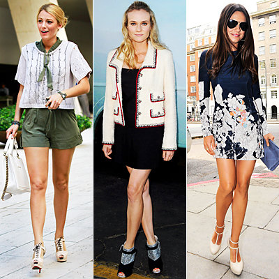 Fall 11 Star Must-Have Runway Accessories - Blake Lively - Chanel - Diane Kruger - Miu Miu - Mila Kunis - Elie Saab