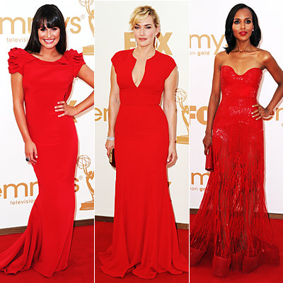 Emmy Trends