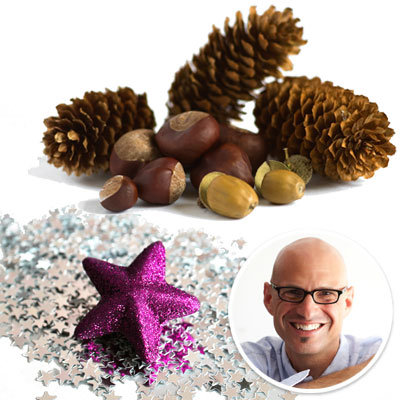 David Stark - Holiday Decorations - Holiday DIY