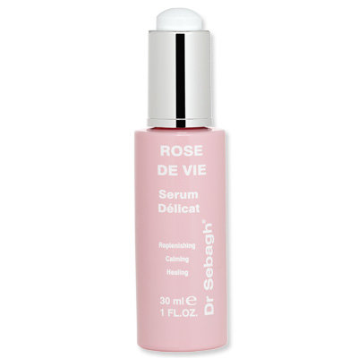 Winter Skincare - Rose De Vie