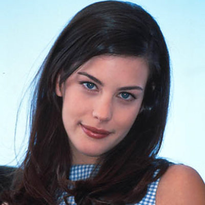 Liv Tyler's Changing Looks | InStyle.com  Liv Tyler