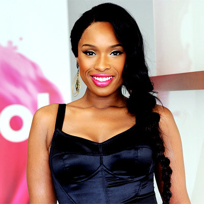 Jennifer Hudson - braid - hair