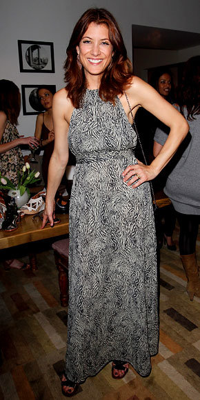 Kate Walsh in Leifsdottir