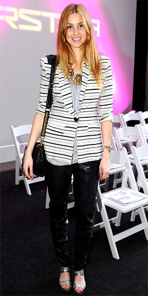 Whitney Port in Whitney Eve