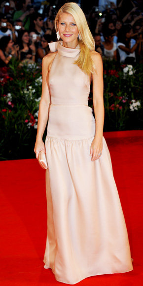 Gwyneth Paltrow in Prada