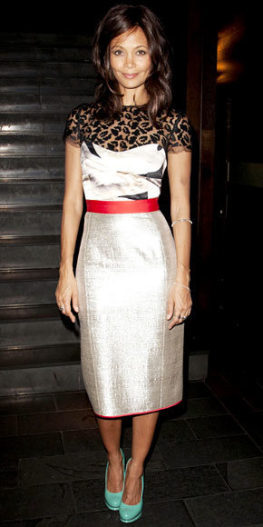 Thandie Newton in Giles