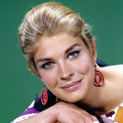 Candice Bergen S Changing Looks Instyle Com