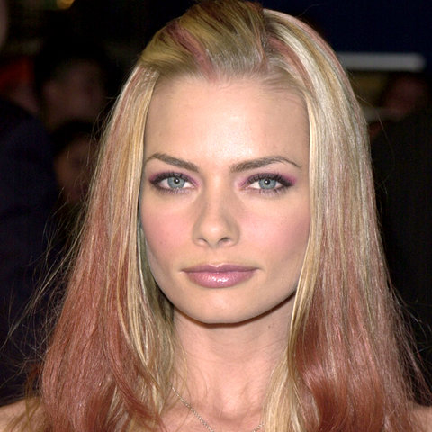 Jaime Pressly S Changing Looks Instyle Com