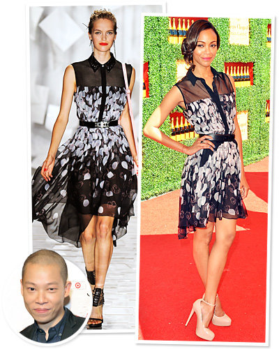 stars in designers we love - jason wu