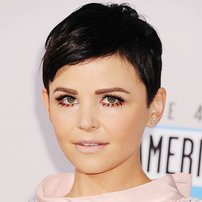 ginnifer goodwin hair styles ginnifer goodwin s changing looks instyle 3318