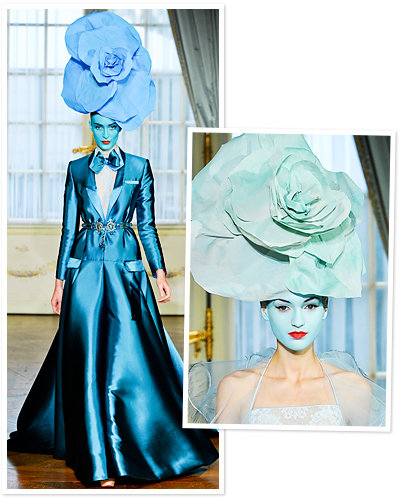 Hunger Games Capitol Couture