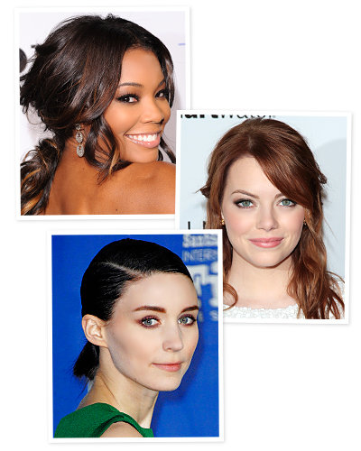 13 easy hair ideas for every length instyle