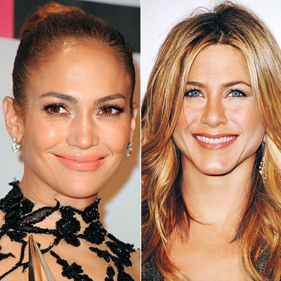Jennifer Lopez - Jennifer Anniston