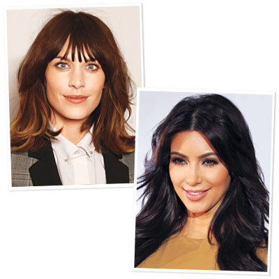 Find The Best Hair Color For Your Skin Tone Instyle Com