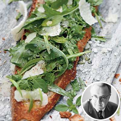 Celebrity Chef Michael Symon & award worthy appetizers on ...