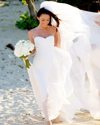 Megan Wedding Dress: What's Your Bridal Personality?