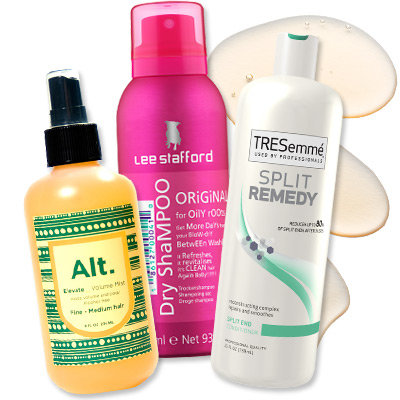 Summer Hair: Under $25 Bargains