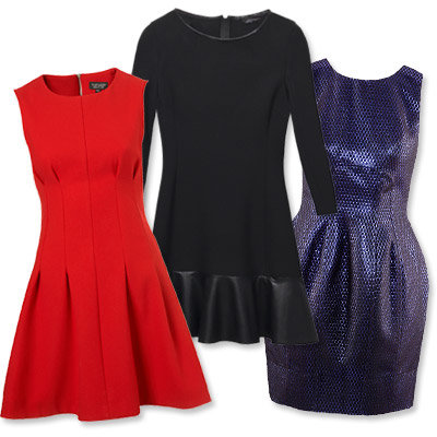 Party Dresses Under $100  InStyle.com